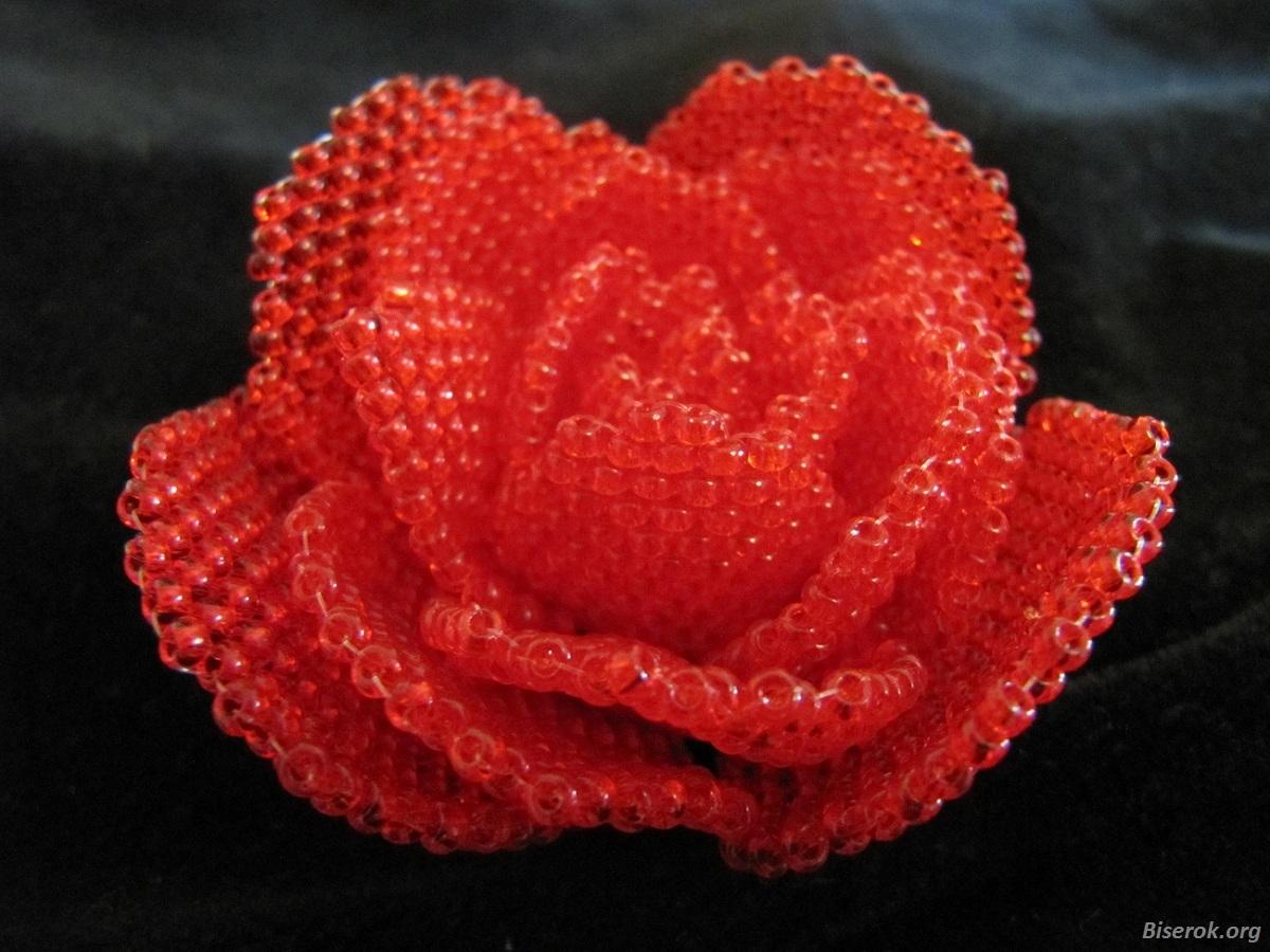мозаичное плетение бисером для начинающих схема